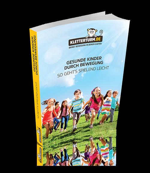 eBook Gesunde Kinder durch Bewegung