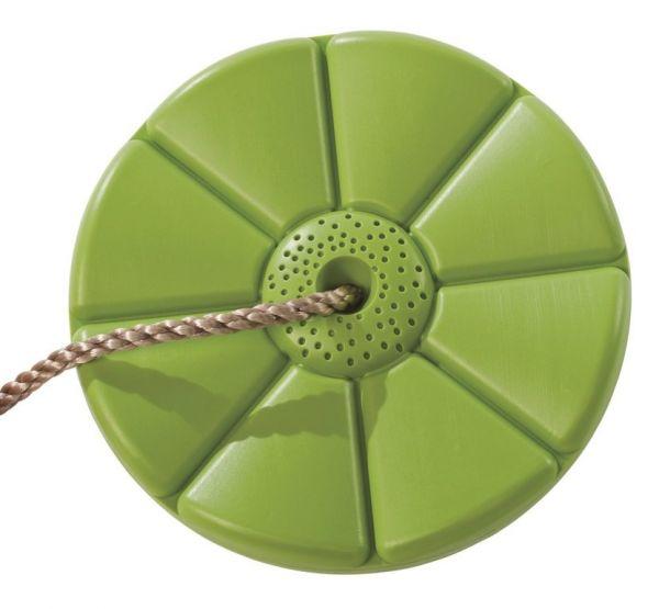 Tellerschaukel limon-grün
